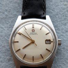 Relógios - Omega: RELOJ MARCA OMEGA. AUTOMÁTICO DE CABALLERO. FUNCIONANDO. Lote 284810498