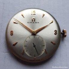 Relógios - Omega: OMEGA CALIBRE 265 + ESFERA JUMBO 33.6MM + AGUJAS + CORONA Y TIJA. Lote 285053138
