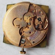 Relojes - Omega: OMEGA RARO CALIBRE 1002 COMPLETO CON TIJA ESFERA Y AGUJAS. Lote 285053518