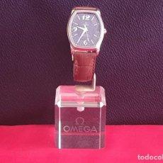 Relógios - Omega: RELOJ OMEGA AUTOMATICO CHRONOMETRO FUNCIONA PERFECATEMENTE .MIDE 30.7 MM X 35.4 MM DIAMETRO .. Lote 285686173