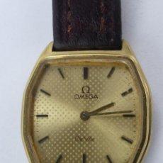 Relógios - Omega: RELOJ OMEGA DE VILLE CUARZO. Lote 285821358