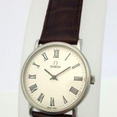 Relojes - Omega: OMEGA ACERO-NUEVO.. Lote 286902658