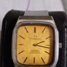 Relógios - Omega: RELOJ OMEGA CONSTELLATION AUTOMATICO. Lote 287480898