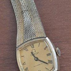 Relógios - Omega: RELOJ MUJER OMEGA. Lote 287620883