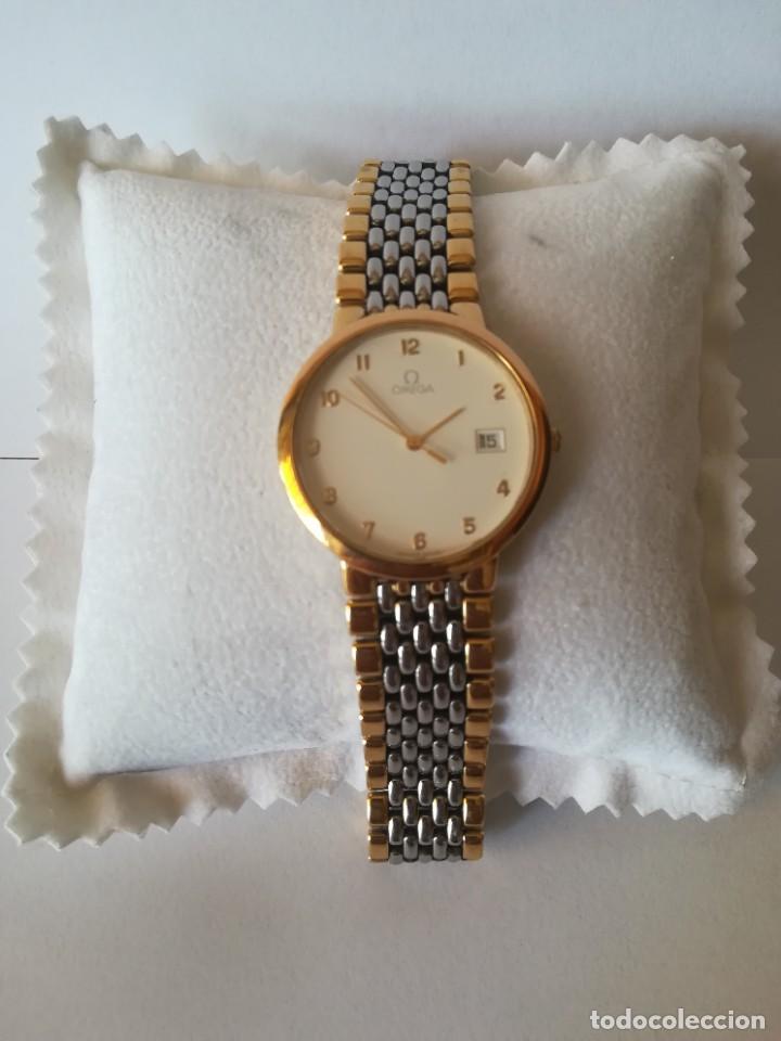 Relojes - Omega: Reloj omega De Ville totalmente original y funcionando cal. 1430 - Foto 2 - 287704823