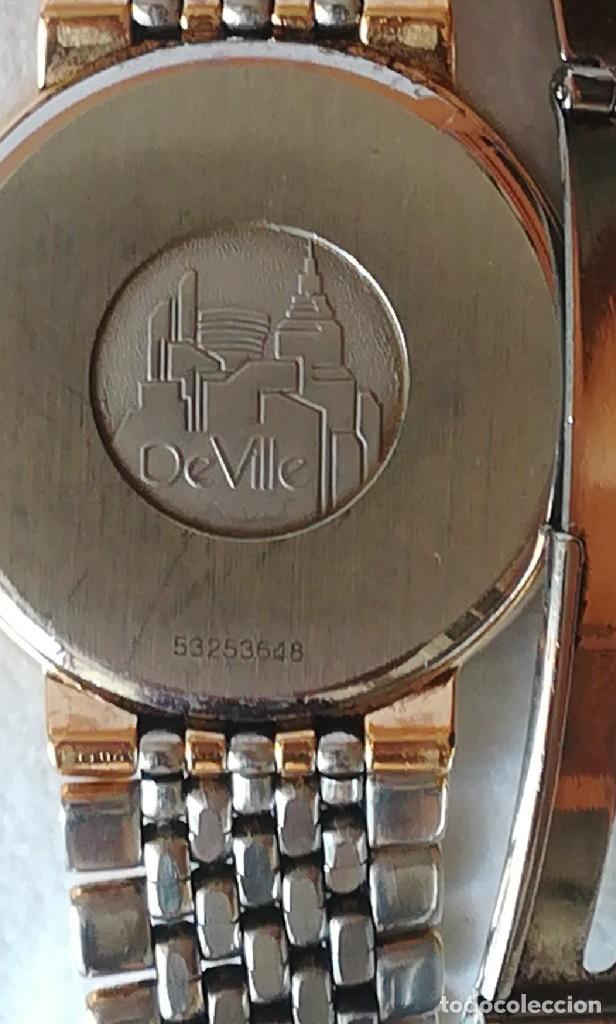 Relojes - Omega: Reloj omega De Ville totalmente original y funcionando cal. 1430 - Foto 7 - 287704823