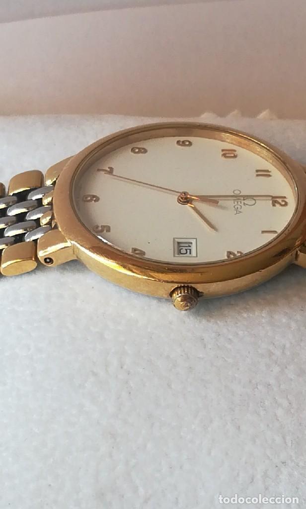 Relojes - Omega: Reloj omega De Ville totalmente original y funcionando cal. 1430 - Foto 11 - 287704823