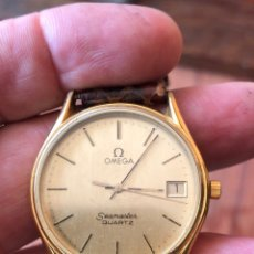Relojes - Omega: RELOJ VINTAGE OMEGA 1337 HOMBRE NO FUNCIONA. Lote 287715478