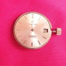 Relojes - Omega: MAQUINARIA DEL RELOJ OMEGA CONSTELLATION. MIDE 29.9 MM DIAMETRO. Lote 288486093