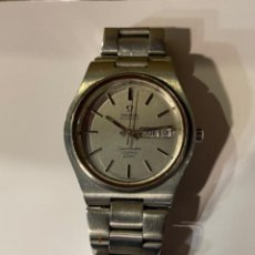 Relógios - Omega: RELOJ OMEGA COSMIC 2000 SEAMASTER FUNCIONANDO MED.: 3,4 CMS. SIN CORONA-RELOJ Y CORREA ORIGINAL- (G). Lote 288647623