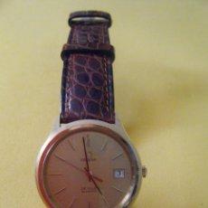Relojes - Omega: RELOJ OMEGA, DE CUARZO. AÑOS 80. Lote 289636313