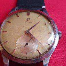 Relojes - Omega: RELOJ OMEGA FUNCIONA BIEN .MIDE 37.3 MM DIAMETRO. Lote 290244578