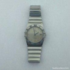 Relojes - Omega: OMEGA CONSTELLATION HOMBRE 1990 -1999. Lote 293736483