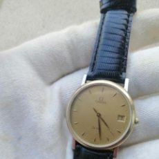Relojes - Omega: OMEGA CUARZO. Lote 295331448