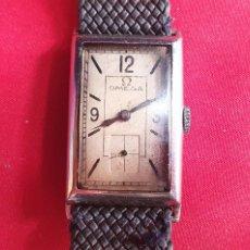 Relojes - Omega: RELOJ OMEGA NO FUNCIONA MIDE 21.8 MMX 32.9 MM. Lote 295684153