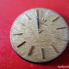 Relojes - Omega: MAQUINA DE CUARTZO MARCA OMEGA. Lote 295831288