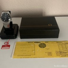 Relojes - Omega: OMEGA. Lote 296823913