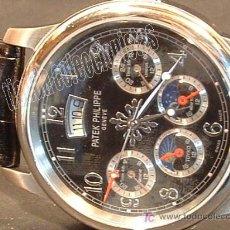 Relógios - Patek: PATEK CRONOS 4 N AUTOMATICO MECANICO - FOTOS REALES. Lote 4903822