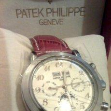 Relógios - Patek: PATEK PHILIPPE. Lote 6675904