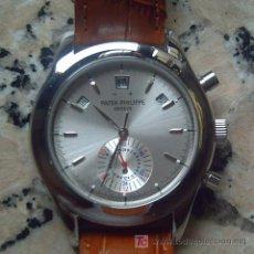 Relógios - Patek: PATEK PHILIPPE MUY ELEGANTE Y CON CALIDAD AAA. Lote 5120880