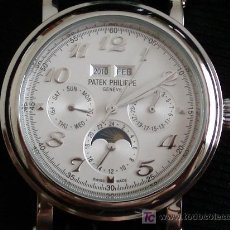 Relógios - Patek: ELEGANTE PATEK PHILIPPE (REPLICA). Lote 5623003