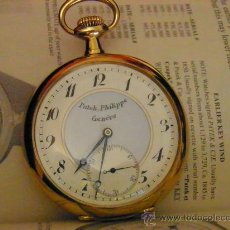 Montres - Patek: PATEK PHILIPPE BOLSILLO ORO 18 KLTS. Lote 29259717