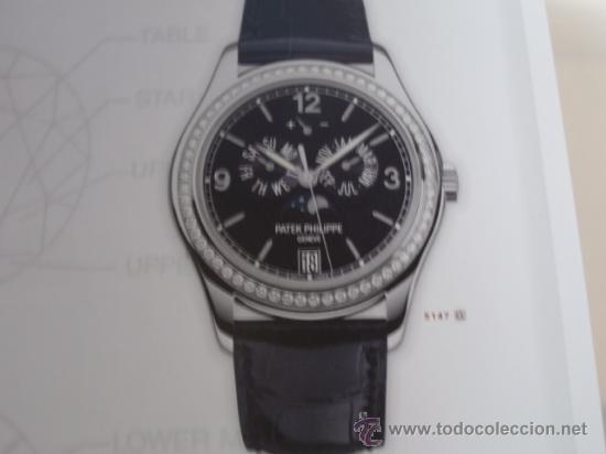 Relojes - Patek: Colección Patek Philippe 2.009-2.010. - Foto 2 - 35616549