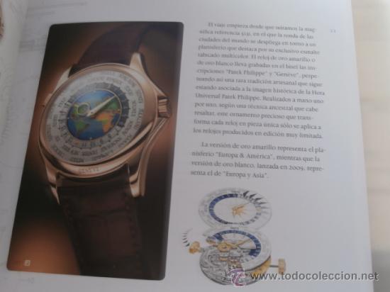 Relojes - Patek: Colección Patek Philippe 2.009-2.010. - Foto 3 - 35616549