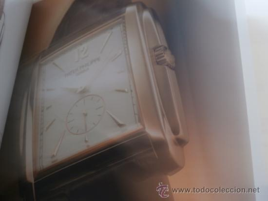 Relojes - Patek: Colección Patek Philippe 2.009-2.010. - Foto 4 - 35616549