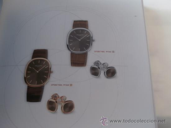Relojes - Patek: Colección Patek Philippe 2.009-2.010. - Foto 5 - 35616549