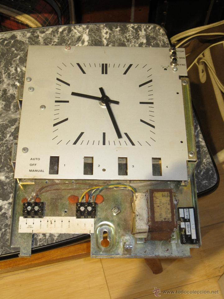Relojes - Patek: Reloj industrial Patek Philippe Quartz-M - Foto 5 - 46438092