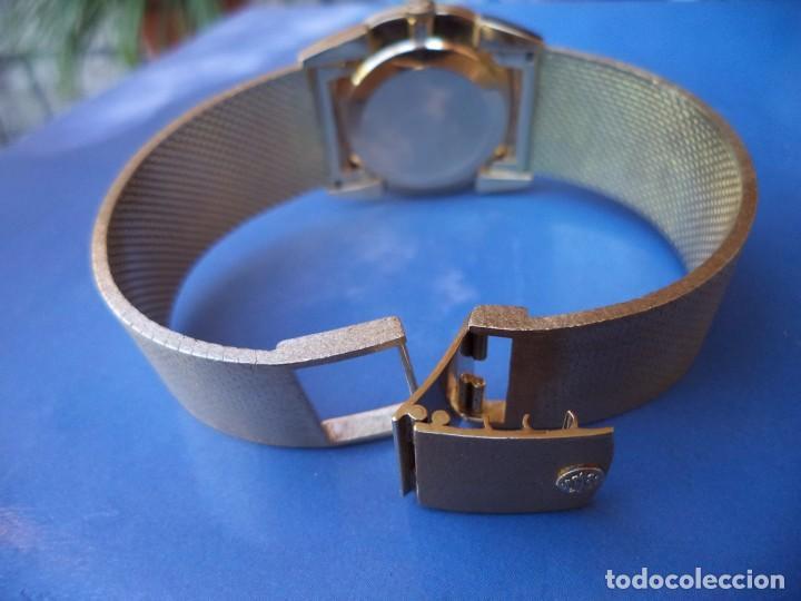 Relojes - Patek: PATEK PHILIPPE, Reloj de oro macizo de 18 Kilates, peso 102,7 gramos. - Foto 5 - 77312389