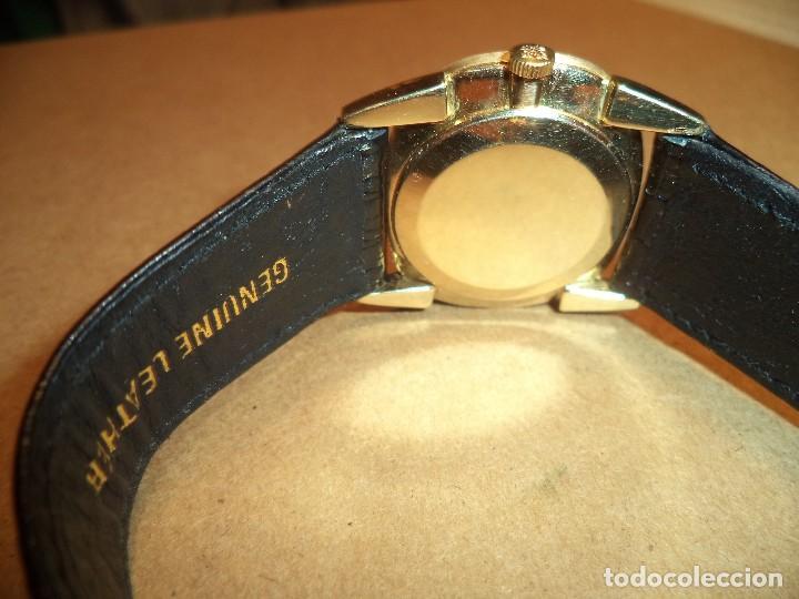 Relojes - Patek: PATEK PHILIPPE, Reloj de oro macizo de 18 Kilates, peso 102,7 gramos. - Foto 9 - 77312389