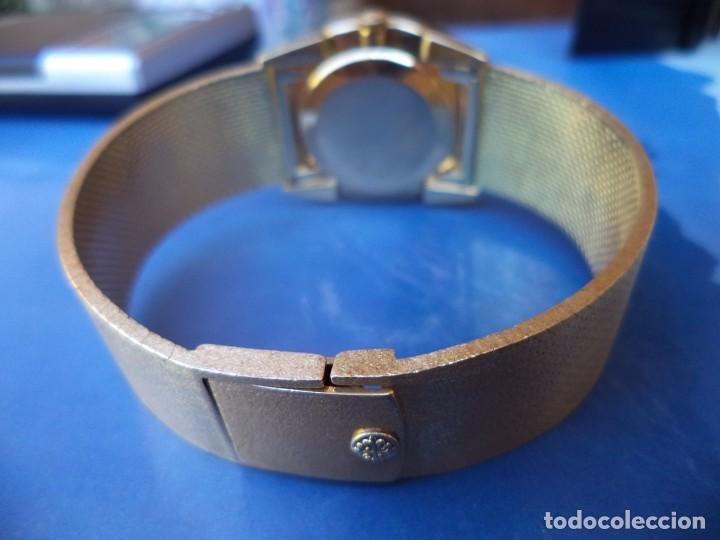 Relojes - Patek: PATEK PHILIPPE, Reloj de oro macizo de 18 Kilates, peso 102,7 gramos. - Foto 13 - 77312389