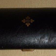 Relógios - Patek: ANTIGUO ESTUCHE ORIGINAL PATEK PHILIPPE AÑOS 50. Lote 80076053