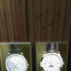 Relojes - Patek: CARTELES LUMINOSOS LED. Lote 89486179