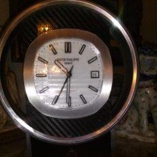 Relojes - Patek: RELOJ DE PUBLICIDAD PATEK PHILIPPE. Lote 91308190