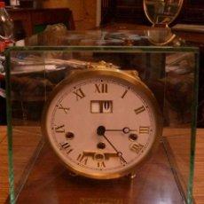 Relojes - Patek: PATEK PHILIPPE GRAN SALA CARRILLON CALENDARIO. Lote 94649831
