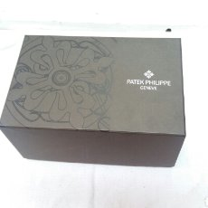 Relógios - Patek: CAJA DE PATEK PHILIPPE CON SU LIBRO. Lote 113002856