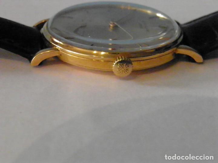 Relojes - Patek: PATEK PHILIPPE CALATRAVA REF 3410 - Foto 2 - 113485435
