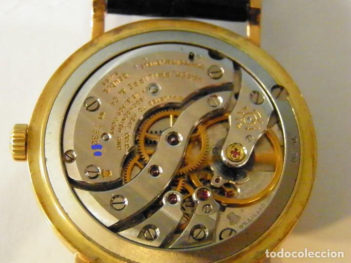 Relojes - Patek: PATEK PHILIPPE CALATRAVA REF 3410 - Foto 6 - 113485435