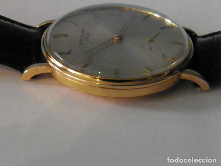 Relojes - Patek: PATEK PHILIPPE CALATRAVA REF 3410 - Foto 7 - 113485435
