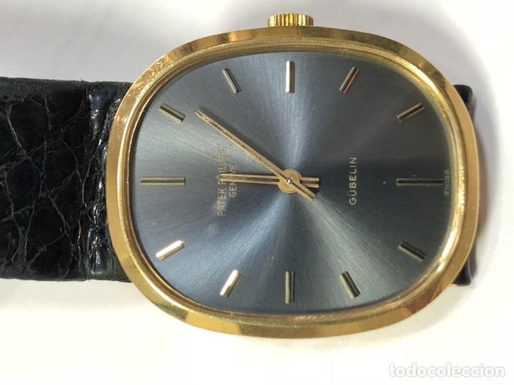 PATEK PHILIPPE ORO GUBELIN OPORTUNIDAD (Relojes - Relojes Actuales - Patek)