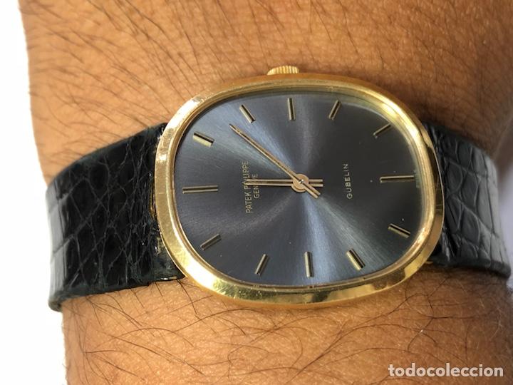Relojes - Patek: PATEK PHILIPPE ORO GUBELIN Oportunidad - Foto 2 - 127833016