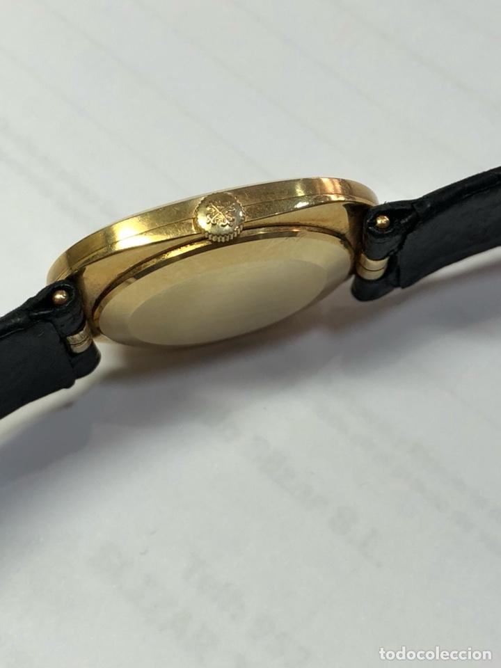 Relojes - Patek: PATEK PHILIPPE ORO GUBELIN Oportunidad - Foto 6 - 127833016