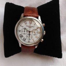 Relógios - Patek: RELOJ PATEK PHILIPPE &· CRONÓGRAFO CALENDARIO.. Lote 138861606