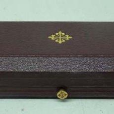 Relógios - Patek: ESTUCHE DE RELOJ PATEK PHILIPPE GENEVE AÑOS 50-60. Lote 140401470
