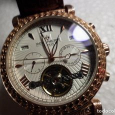 Relógios - Patek: PATEK PHILLIPE GENEVE ATÉ 28/2/2019, ACEITO OFERTAS ACIMA DE 230€. Lote 146500562