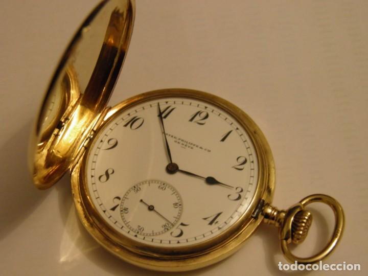 PATEK PHILIPPE (Relojes - Relojes Actuales - Patek)