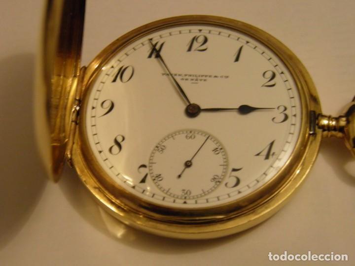Relojes - Patek: PATEK PHILIPPE - Foto 2 - 146916754